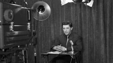 Да си спомним за легендата на телевизията Никола Филипов