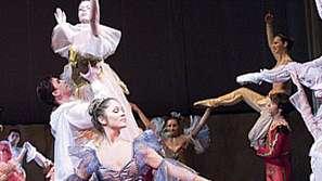 Почина звездата на руския балет Олга Лепешинская