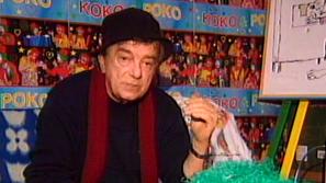 Почина актьорът Николай Николаев - Бате Николай