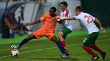 България с историческа точка на еврофинали по футбол зa юноши