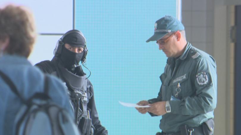 снимка 2 Строги мерки за сигурност на летищата в София, Варна и Бургас