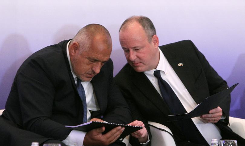 снимка 2 Борисов: България предлага едни от най-добрите условия за бизнес в Европа