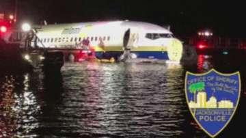 21 ранени след катастрофа на самолет в САЩ