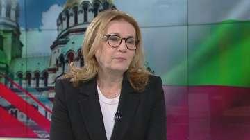 Румяна Бъчварова: Канонът не може да е над гражданите