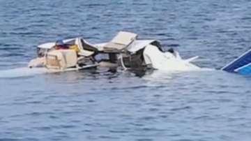 Петима загинаха при самолетна катастрофа в Хондурас