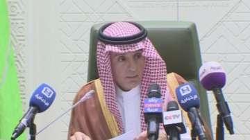 Саудитска Арабия обвини Иран за дестабилизация на региона
