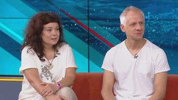 Новият детски сериал Островът на сините птици тръгва на 1 юни по БНТ