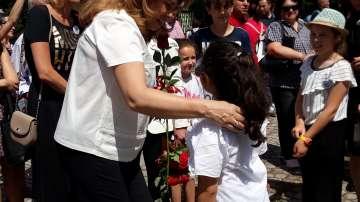Международната детска асамблея Знаме на мира чества 40-годишен юбилей