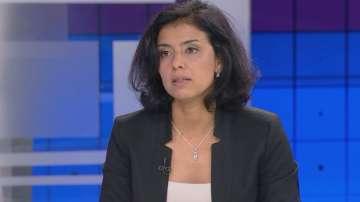 Ваня Григорова: Данъците са политика в най-висша степен
