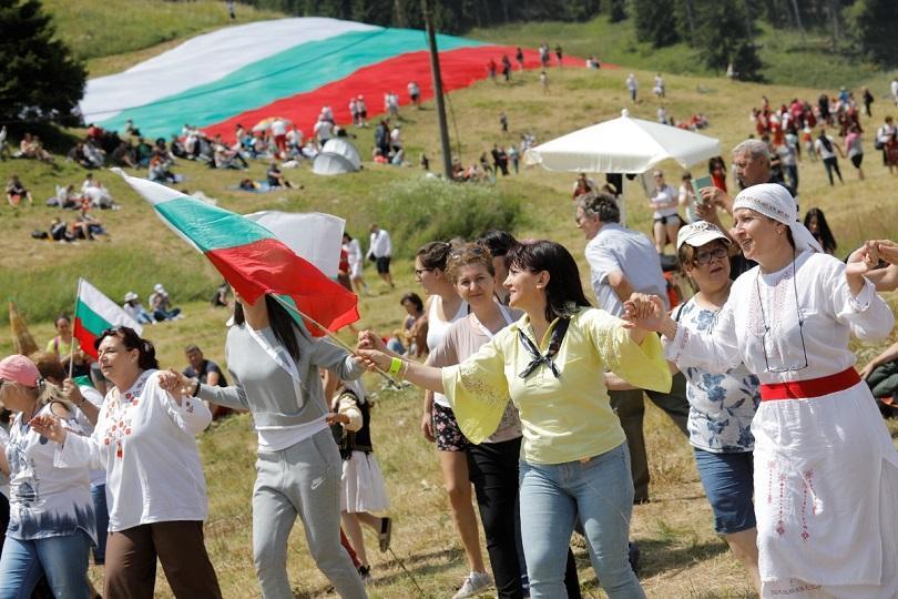 Роженският събор е красноречиво доказателство, че българският дух е жив,