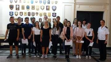 15 студенти са приети да учат военна медицина