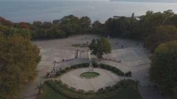 Собственици на имоти в Морската градина искат пропуски за достъп