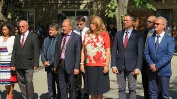 Илияна Йотова очаква нетолерантна предизборна кампания