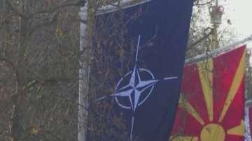 Втори ден от срещата на върха на НАТО