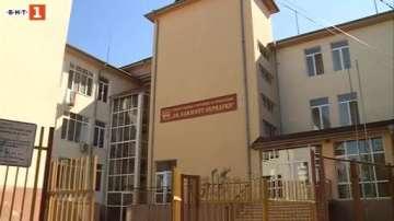 Ученик пострада при сбиване в училищен двор в Благоевград