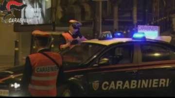 126-ма членове на Камората са задържани в Европа