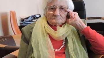 Първият режисьор на БНТ Иванка Антонова на 90 години