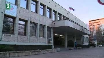 Нова камерна зала в Областната управа на Пловдив