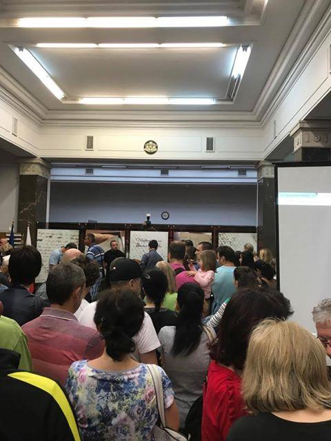 снимка 6 Тефтерчето на Левски вече е достъпно за всички в Националната библиотека