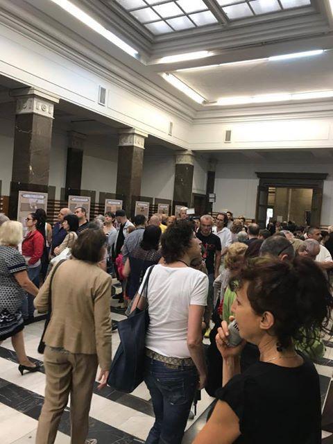 снимка 11 Тефтерчето на Левски вече е достъпно за всички в Националната библиотека