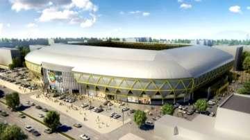 Пловдивският общински съвет даде старт на процедура за продажбата на общинския терен на стадион Христо Ботев