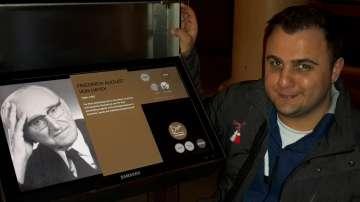 """Отвъд границите: Стефан Колев: """"Икономически идеи срещу чупещия се свят"""