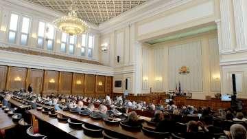 Съкратеното съдебно производство отново в парламента
