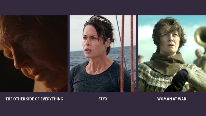 снимка 1 Филмът Жена на война спечели наградата ЛУКС на Европейския парламент