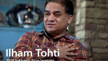 Илхам Тохти получи наградата Сахаров за свобода на мисълта