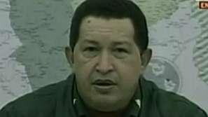 Чавес отново обвинява