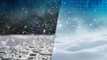 МВР предприе мерки заради очакваните обилни валежи в цялата страна