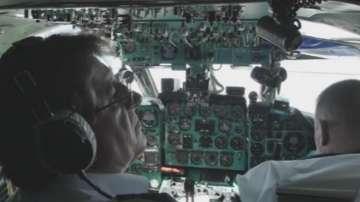 Последен полет на Ту-134 в Русия