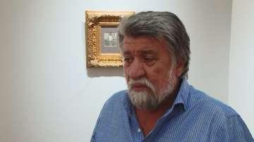 Вежди Рашидов открива изложба в Пловдив