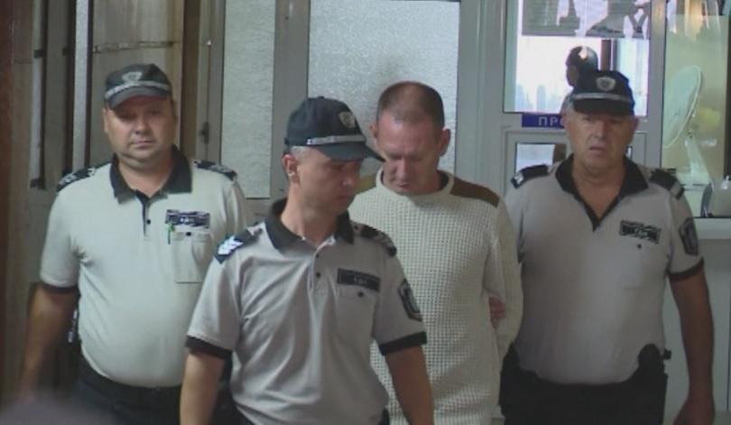 Задържаният за блудство с малолетни британски гражданин Даниел Ричард -