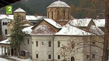 Повече туристи в Бачковския манастир и Асенова крепост