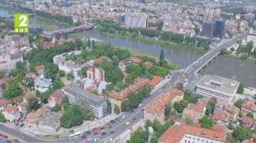 Рекордни приходи от нощувки в Пловдив