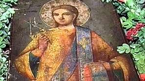 Българската православна църква отбелязва  Стефановден