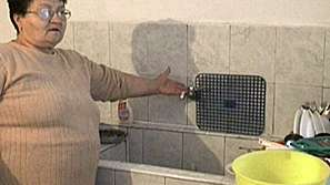 Квартал в Троян без вода от три месеца