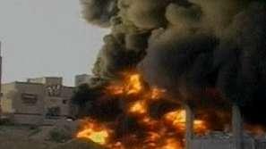 Израел продължи операцията срещу Хамас