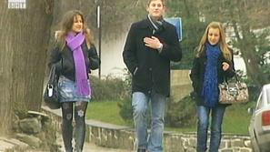 Непознатата родина - една среща на трима млади българи