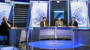Седмицата на решенията - разговор в Панорама с Огнян Минчев и Георги Ганев