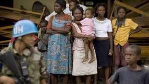 Прекратиха издирването на оцелели в Хаити