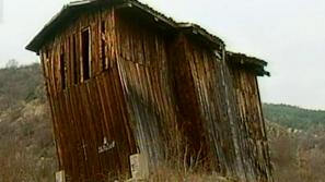 Край Бобошево се руши средновековна църква