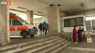 След усложнения от грип: Дете почина в болницата в Благоевград
