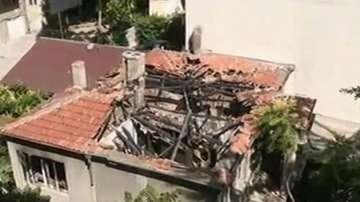 Руши се къща, в която е живял Йордан Йовков