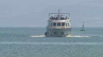 Кризата с блокираните туристи на гръцкия остров Самотраки приключва