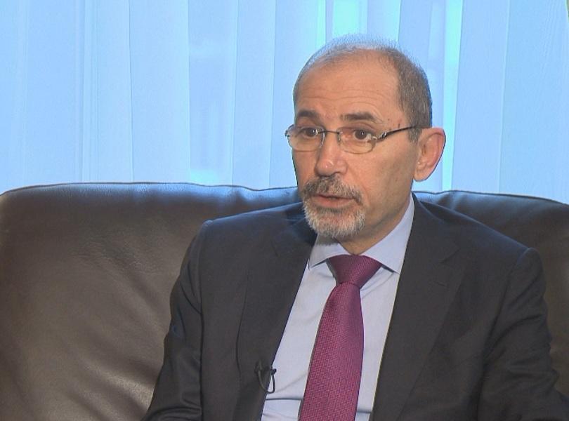 Снимка: Айман Сафади: Икономическите отношения между България и Йордания имат потенциал