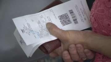 БДЖ пуска електронна билетна система