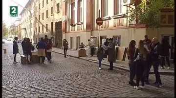Тютюневият град в Пловдив става пешеходна зона