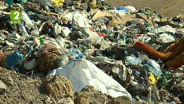 Министърът на околната среда и водите Емил Димитров издаде заповед,